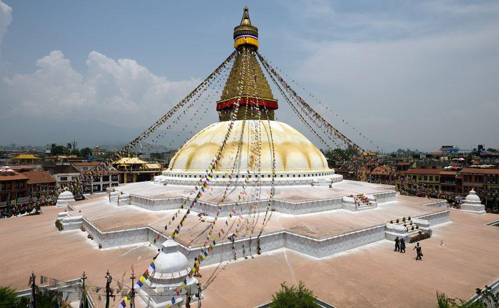 Bauddha