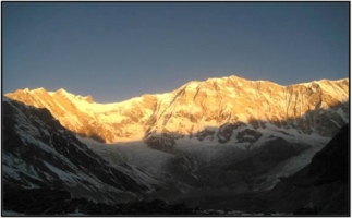 The Annapurna Sanctuary Trek