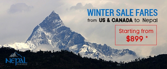 <i>Winter fare</i>